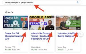 8 tips om het maximale uit je Youtube video's te halen