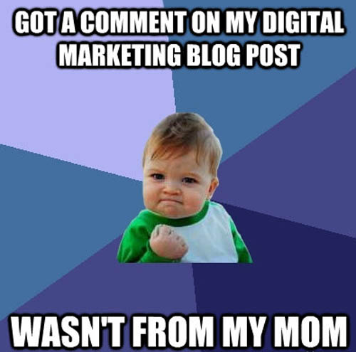 Online marketing memes (part 3)