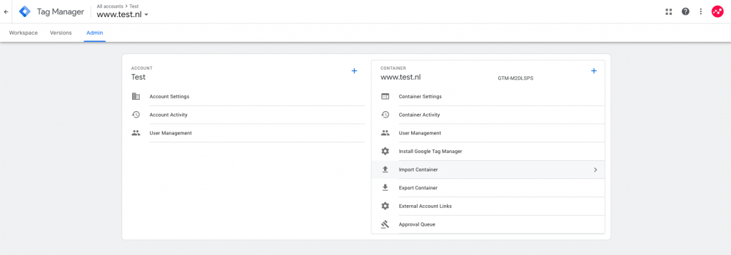 Enhanced E-commerce tracking voor Woocommerce met Google Tag Manager