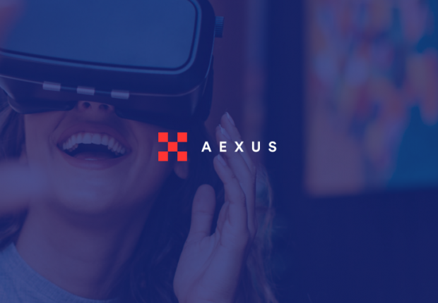 Online marketing voor Aexus