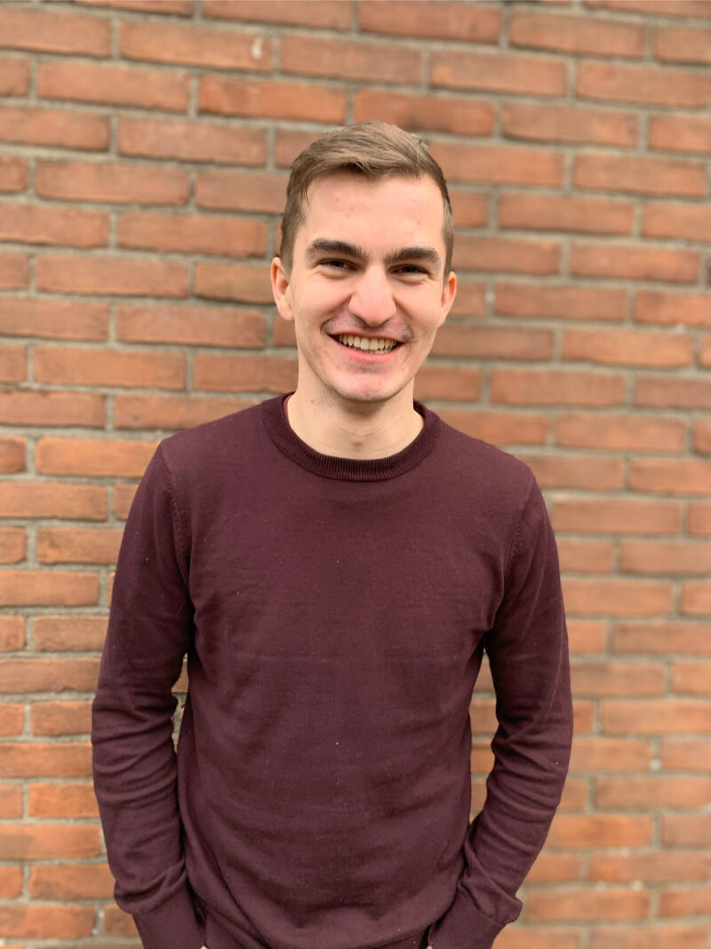 Christian Broekmeulen